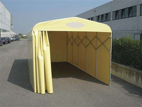 faltgaragen klappgarage faltgarage zeltgarage mobile garage lagerhalle carport garage. Black Bedroom Furniture Sets. Home Design Ideas